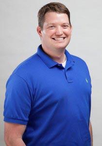 Dr. Jon McClure, McClure Pediatric Dentisry, McKinney, TX